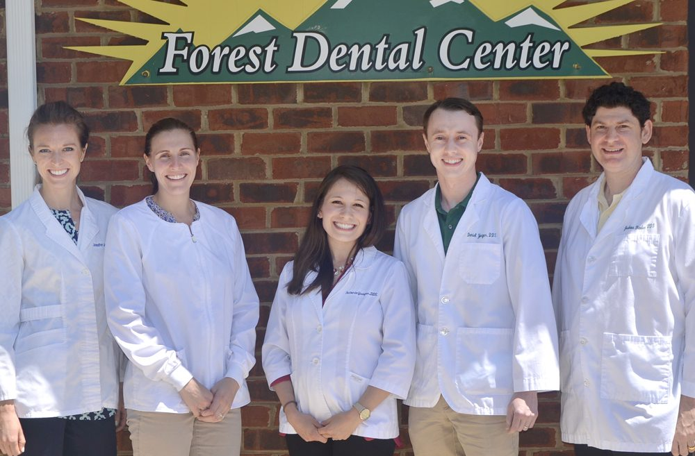 Forest Dental Center