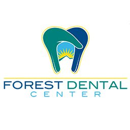 forest dental app logo