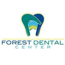 forest dental app logo