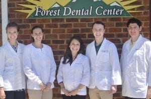 dentists in lynchburg