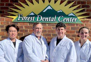2021 team forest dental